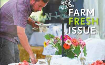 Longmont Magazine July/August 2016 ~ The Farm Fresh Issue
