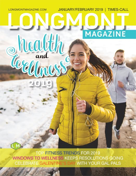 Longmont Magazine January/February 2019