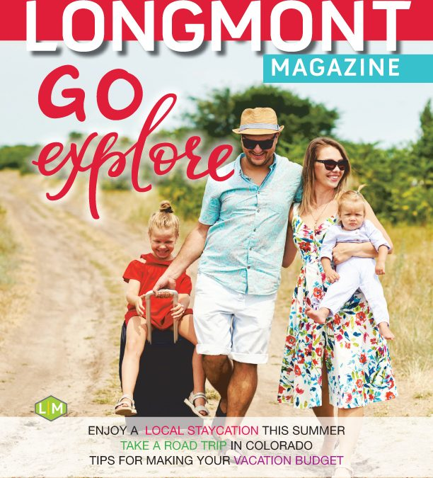 Longmont Magazine March/April 2019