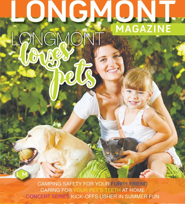Longmont Magazine May/June 2019
