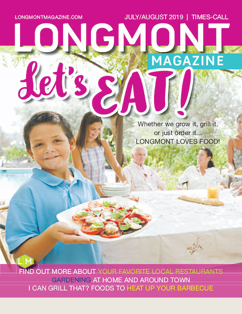 Longmont Magazine July/August 2019