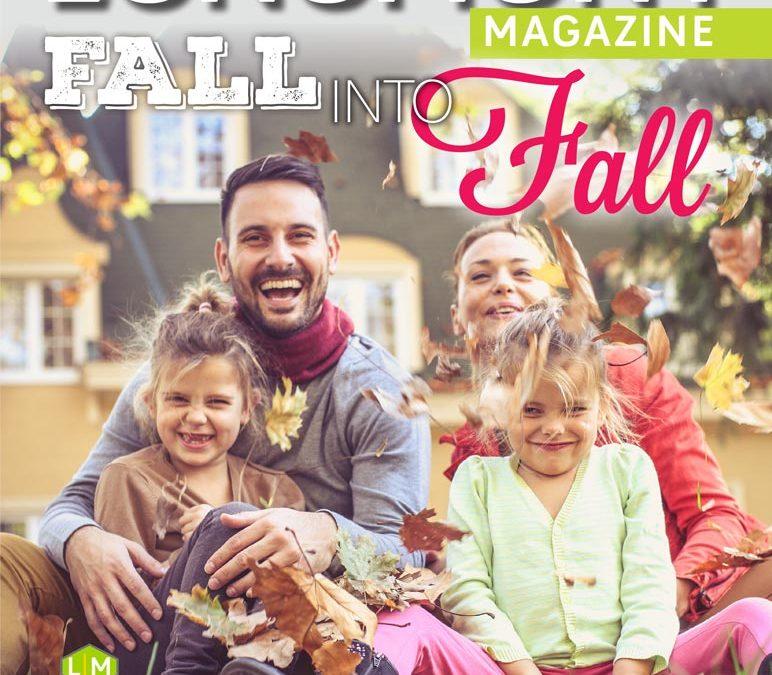 Longmont Magazine September/October 2019