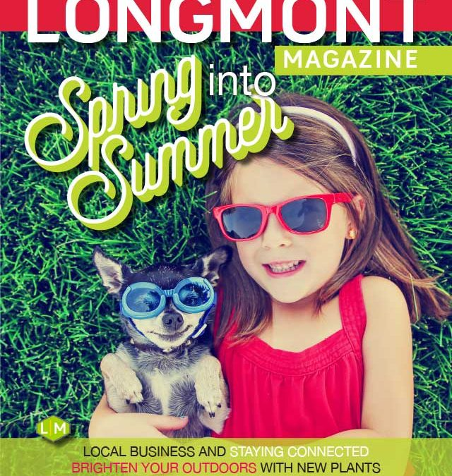 Longmont Magazine May/June 2020