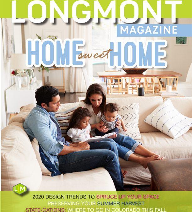 Longmont Magazine September/October 2020