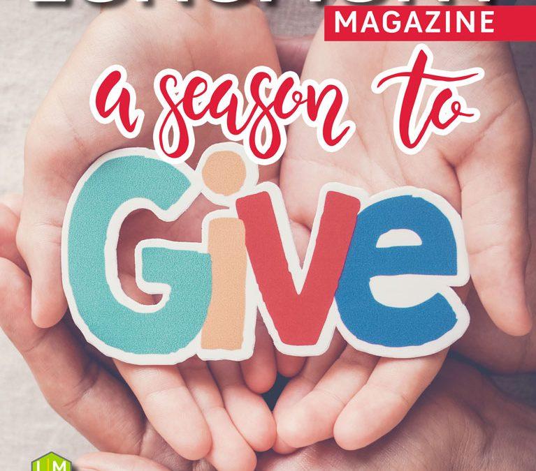 Longmont Magazine November/December 2020